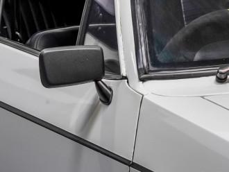 1976 Ford Escort Mk II L Van