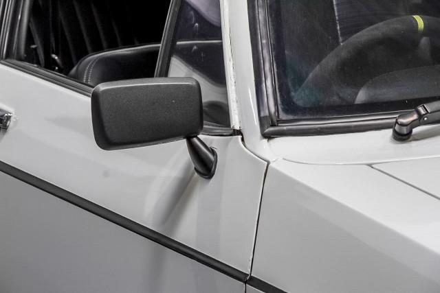 1976 Ford Escort Mk II L Van Image 20