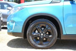 2017 Suzuki Vitara LY S Turbo Suv Image 5