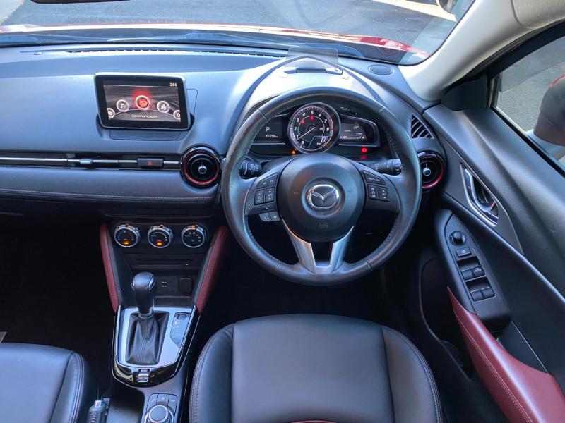 2016 Mazda CX-3 DK2W7A TOURING Suv