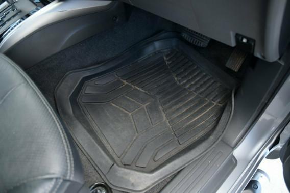 2016 Mitsubishi Triton MQ MY16 Exceed Double Cab Utility