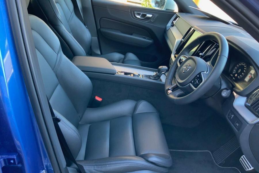 2018 MY19 Volvo XC60 UZ D5 R-Design Suv Mobile Image 20