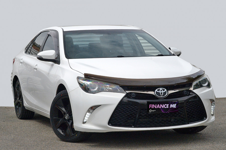 2015 Toyota Camry ASV50R ATARA SX Sedan image 1