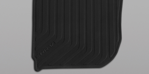 "<img src=""All Weather Rubber Mat Set"