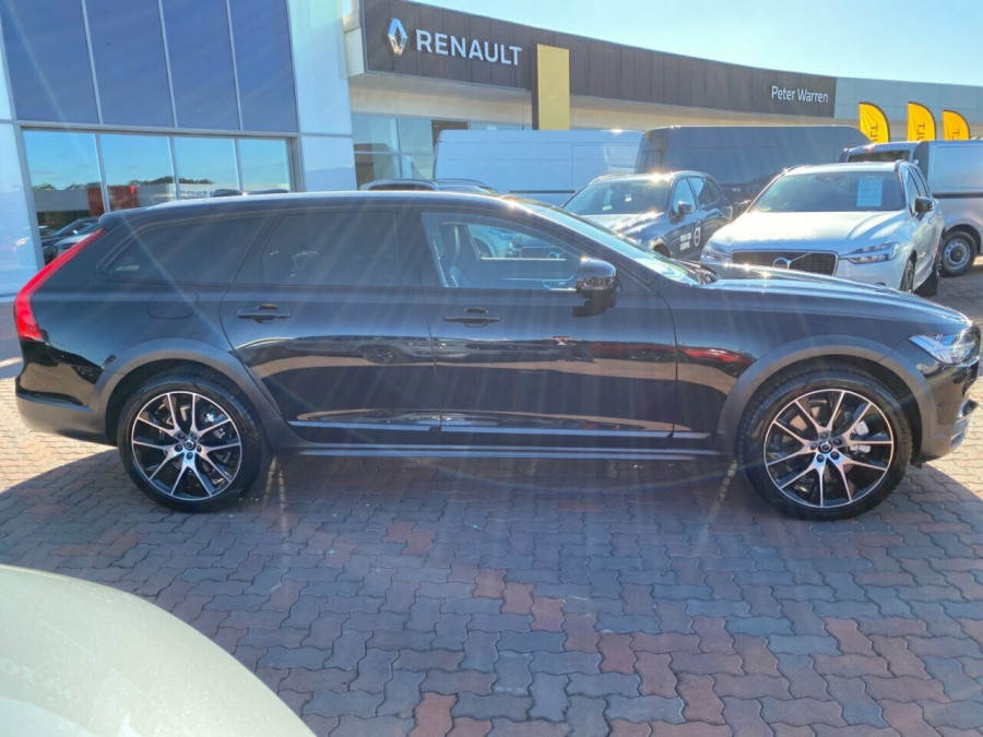 2019 MY20 Volvo V90 Cross Country P Series D5 Wagon Image 2