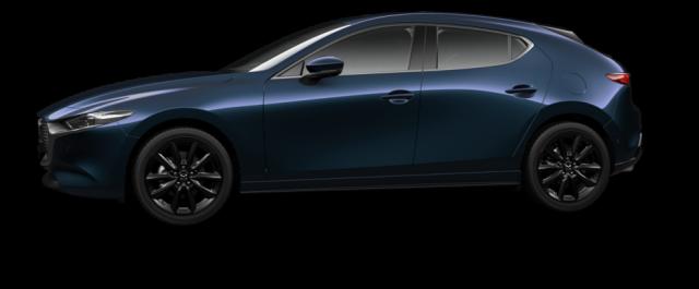 2020 Mazda 3 BP X20 Astina Hatch Hatchback Mobile Image 22