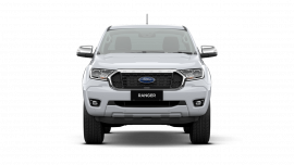 2020 MY21.25 Ford Ranger PX MkIII XLT Super Cab Utility image 10