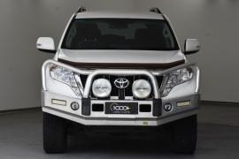 2015 MY14 Toyota Landcruiser Prado GDJ150R GXL Suv Image 2