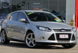 Ford Focus Titanium PwrShift LW
