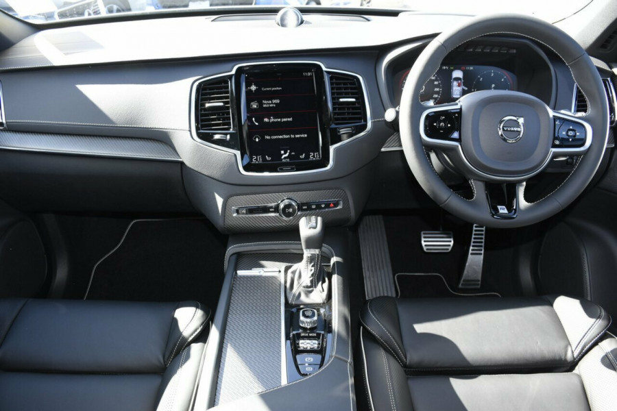2019 Volvo XC90 L Series D5 R-Design Suv Mobile Image 6