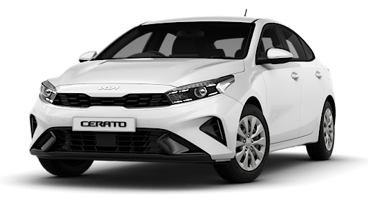 2021 MY22 Kia Cerato BD S with Safety Pack Hatchback