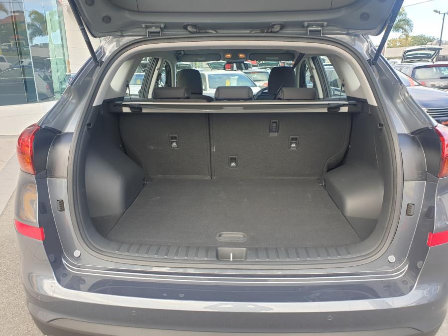 2019 MY20 Hyundai Tucson TL4 MY20 Active Suv Image 12