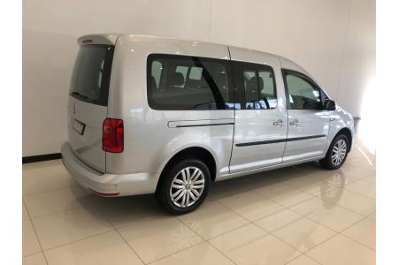 2020 Volkswagen Sajtk5/20 Caddy People mover Image 4