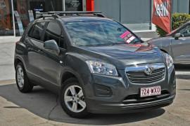 Holden Trax LS TJ