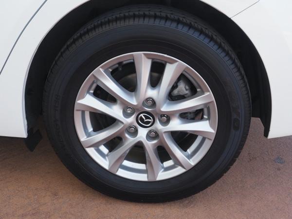 2016 Mazda 3 BM5276 Maxx Sedan Image 5