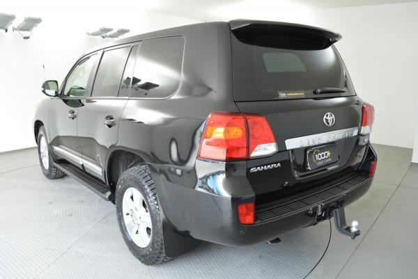 2014 MY13 Toyota Landcruiser VDJ200R MY13 Sahara Suv