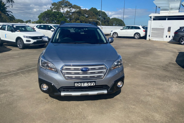 2017 Subaru Outback B6A  2.5i Premium Suv