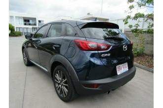 2015 Mazda CX-3 DK2W76 Akari SKYACTIV-MT Suv Image 5