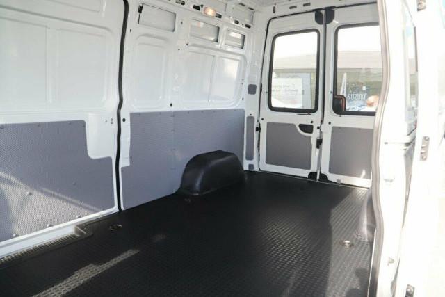 2020 MY19 LDV V80 (No Series) LWB High Roof Van Image 8
