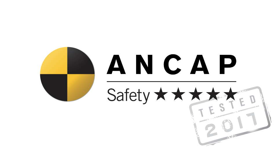 5 Star Safety Image