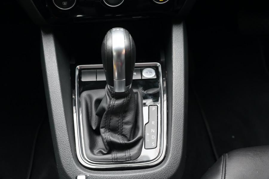 2015 Volkswagen Jetta 1B MY15 118TSI Sedan Image 12