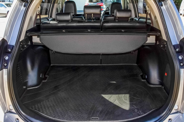 2016 Toyota RAV4 ASA44R Cruiser Suv Image 19
