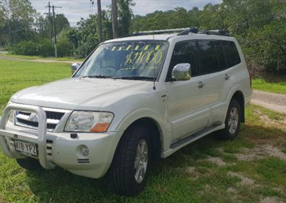 2005 MY06 [SOLD]
