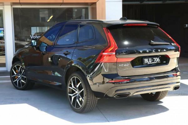 2020 Volvo XC60 UZ T8 Polestar Suv Image 3