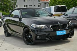 BMW 2 Series 220i M Sport F23