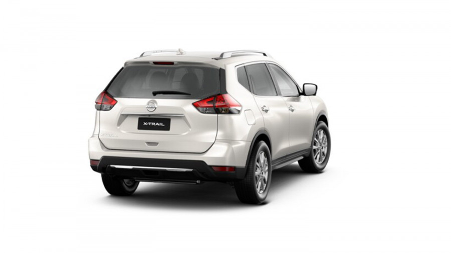 2021 Nissan X-Trail T32 ST-L Other Image 20