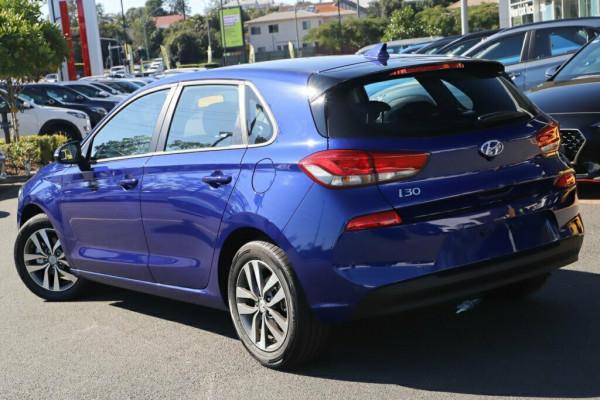 2020 Hyundai i30 PD2 Active Hatchback Image 4