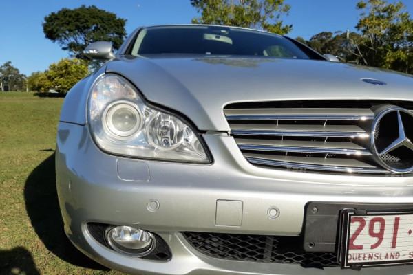 2005 Mercedes-Benz Cls500 C2 4dr Sedan