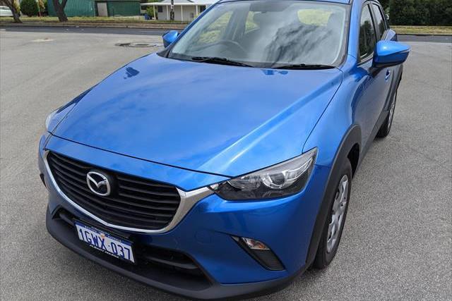 2015 Mazda Default DK2W7A Neo Wagon