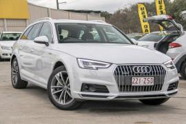 Audi A4 Allroad 2.0 TFSI Qttro S Tronc F4 MY17 (B9)