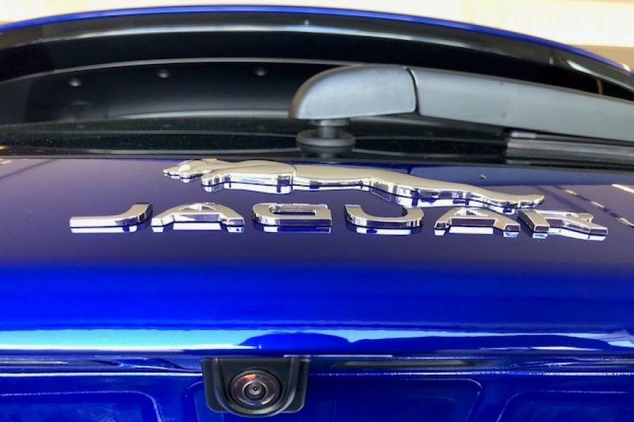 2019 MY20 Jaguar E-PACE X540 20MY D180 Suv Image 8