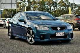 Holden Commodore SS-V Z-Series VE II MY12.5