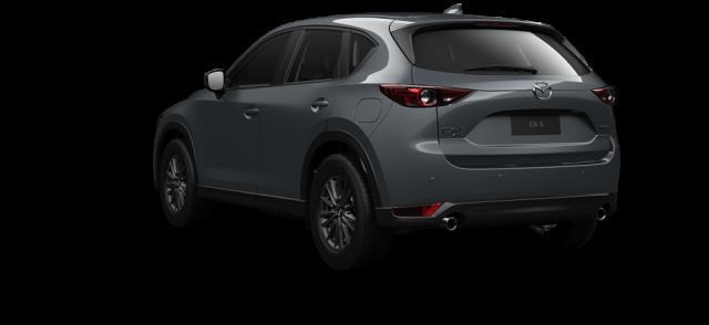 2020 Mazda CX-5 KF2W7A Maxx Sport Suv Mobile Image 17
