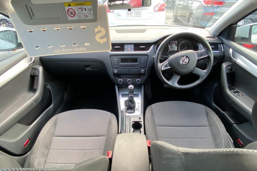 2014 Skoda Octavia NE  Ambition 103TSI Wagon