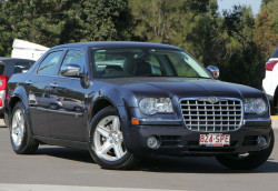 Chrysler 300C MY2010