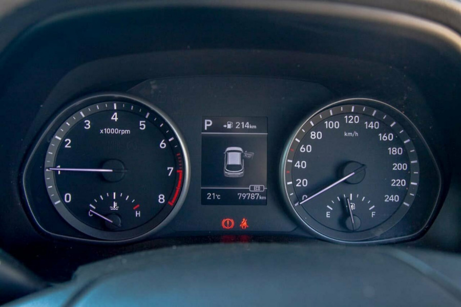 2018 MY19 Hyundai i30 PD2 MY19 Active Hatchback Image 15