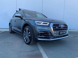 Audi SQ5 3.0 TFSI FY