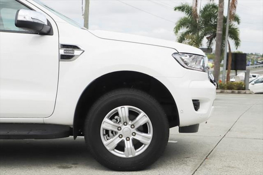 2019 Ford Ranger PX MkIII MY19.75 XLT Utility Image 6