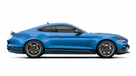 2021 Ford Mustang FN Mach 1 Other image 2