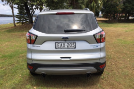 2018 MY18.75 Ford Escape ZG Titanium AWD Sedan Image 4