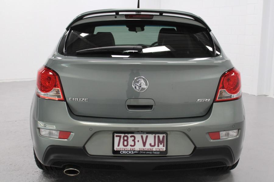 2014 Holden Cruze Image 5