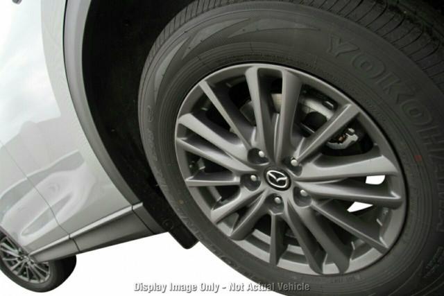 2020 Mazda CX-5 KF2W7A Maxx Sport Suv Image 4