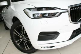 2018 MY19 Volvo XC60 UZ D4 Momentum Wagon