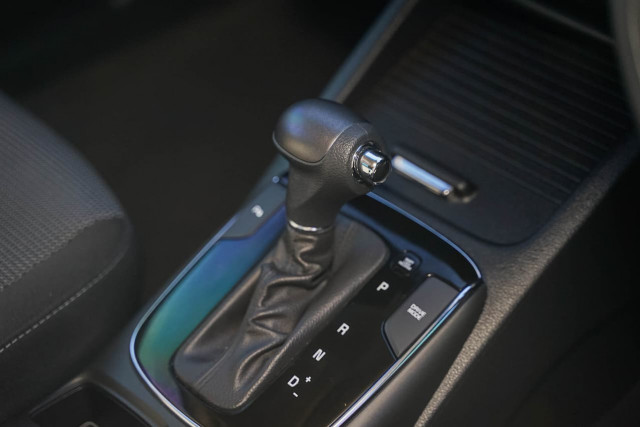 2017 Kia Cerato YD MY18 S Sedan Image 5