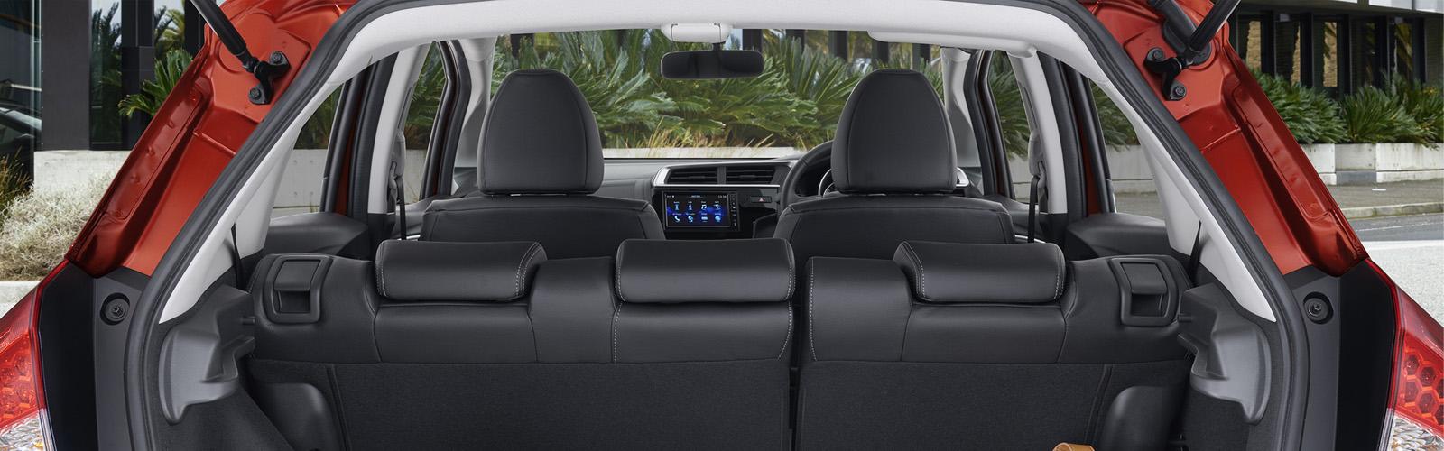 New Honda Jazz for sale in Brisbane - Cricks Highway Honda