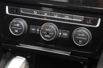 2015 Volkswagen Golf 7 MY15 110TDI Highline Hatchback